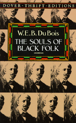 Image for The Souls of Black Folk (Dover Thrift Editions)