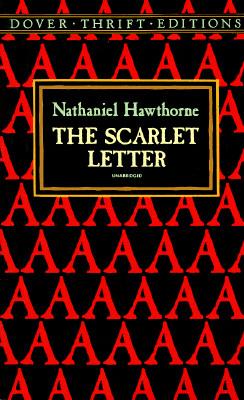 Image for Scarlet Letter (Dover Thrift Edition)