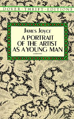 Image for A Portrait of the Artist as a Young Man (Dover Thrift Editions)