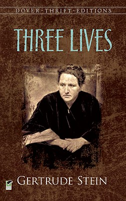 Image for Three Lives (Dover Thrift Editions)