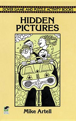 Image for Hidden Pictures (Dover Children's Activity Books)