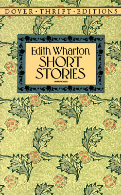 Short Stories, EDITH WHARTON