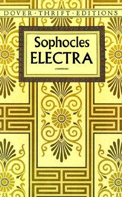 Image for Electra (Dover Thrift Editions)
