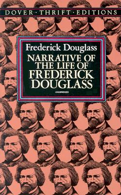 Image for Narrative of the Life of Frederick Douglass (Dover Thrift Editions)