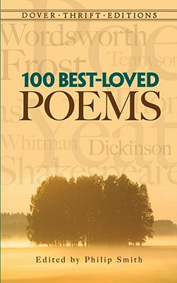 Image for 100 Best-Loved Poems (Dover Thrift Editions)