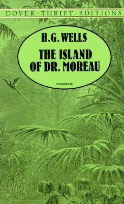 Image for Island of Dr. Moreau