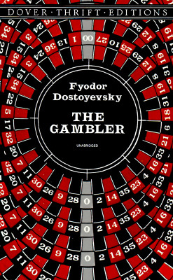 Image for The Gambler (Dover Thrift Editions)