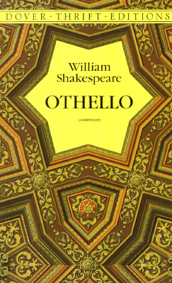 Image for Othello (Dover Thrift Editions)