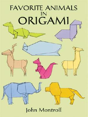 Image for Favorite Animals in Origami