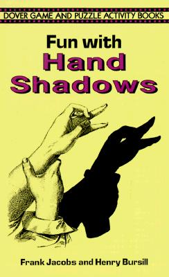 Image for Fun with Hand Shadows (Dover Children's Activity Books)