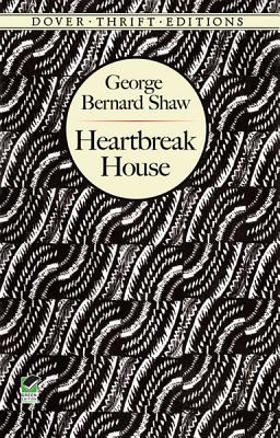 Image for Heartbreak House (Dover Thrift Editions)