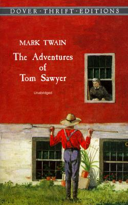 Image for The Adventures of Tom Sawyer (Dover Thrift Editions)