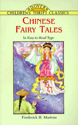 Image for Chinese Fairy Tales (Dover Children's Thrift Classics)