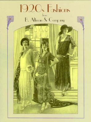 Image for 1920s Fashions from B. Altman & Company (Dover Fashion and Costumes)
