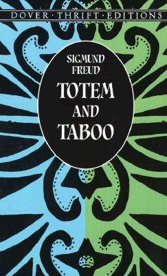 Image for Totem and Taboo (Dover Thrift Editions)