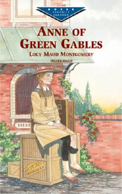 Image for Anne of Green Gables (Dover Children's Evergreen Classics)