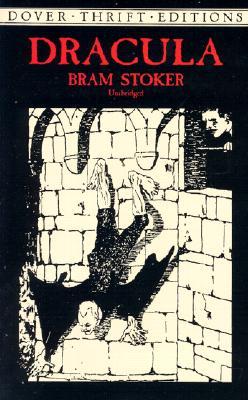 Dracula (Dover Thrift Editions), Bram Stoker
