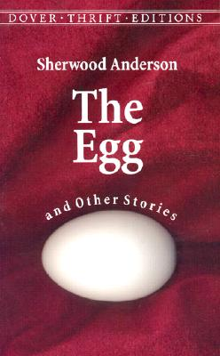 Image for The Egg and Other Stories (Dover Thrift Editions)