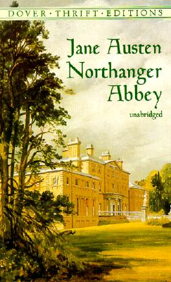 Image for Northanger Abbey (Dover Thrift Editions)