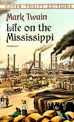 Image for Life on the Mississippi (Dover Thrift Editions)