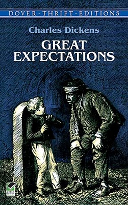 Image for Great Expectations (Dover Thrift Editions)