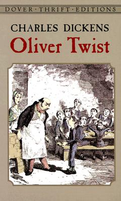 Image for Oliver Twist (Dover Thrift Editions)