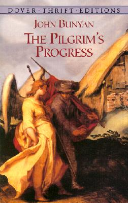 Image for The Pilgrim's Progress (Dover Thrift Editions)