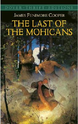 Image for LAST OF THE MOHICANS, THE