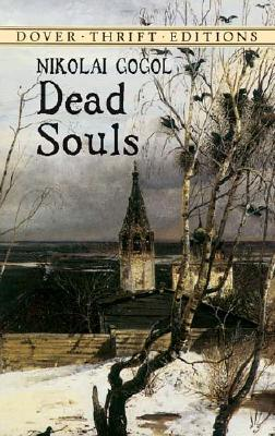 Image for Dead Souls (Dover Thrift Editions)