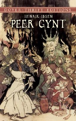 Image for Peer Gynt (Dover Thrift Editions)
