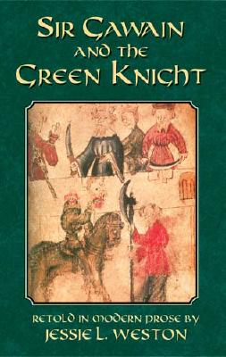Image for Sir Gawain and the Green Knight (Dover Books on Literature & Drama)