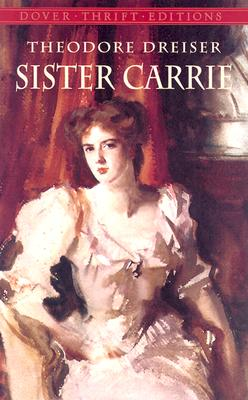 Image for Sister Carrie (Dover Thrift Editions)
