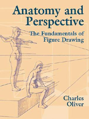 Image for Anatomy and Perspective: The Fundamentals of Figure Drawing (Dover Art Instruction)