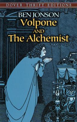 Image for Volpone and The Alchemist (Dover Thrift Editions)