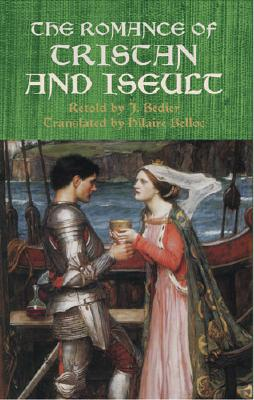 Image for The Romance of Tristan and Iseult (Dover Books on Literature & Drama)