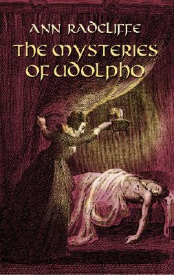 Image for Mysteries of Udolpho (Dover Giant Thrift Editions)