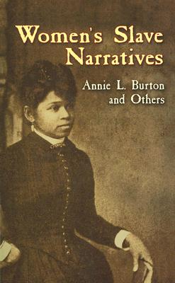 Image for Women's Slave Narratives
