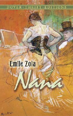 Image for Nana (Dover Thrift Editions)