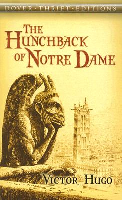 Image for Hunchback of Notre Dame (Dover Thrift Editions)
