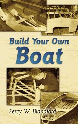 Image for Build Your Own Boat