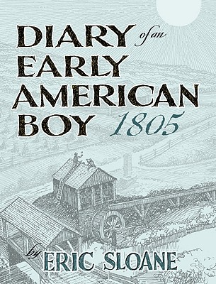 Image for Diary of an Early American Boy: 1805