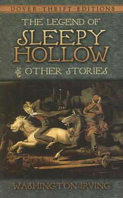 Image for The Legend of Sleepy Hollow and Other Stories (Dover Thrift Editions)
