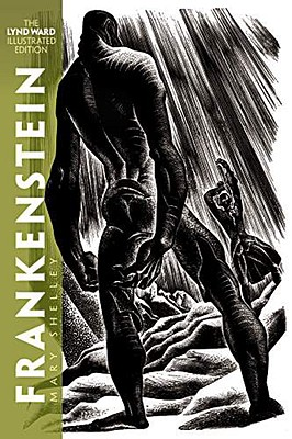 Image for Frankenstein: The Lynd Ward Illustrated Edition