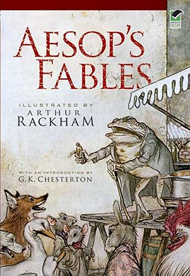 Aesop's Fables, G.K. CHESTERTON, INTRO.