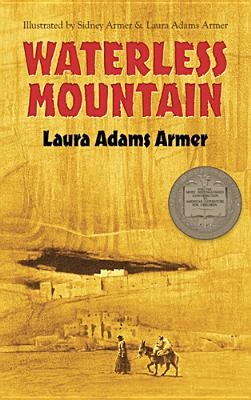 Waterless Mountain, Laura Adams Armer