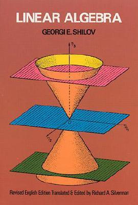 Image for Linear Algebra