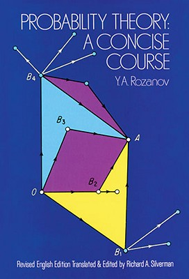 Image for Probability Theory: A Concise Course (dover Books On Mathematics)