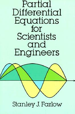 Image for Partial differential equations for scientists and engineers