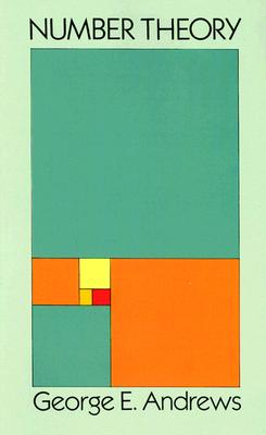 Image for Number Theory (Dover Books on Mathematics)