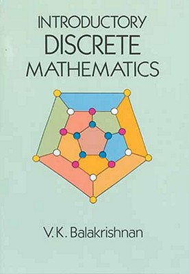 Image for Introductory Discrete Mathematics (Dover Books on Computer Science)
